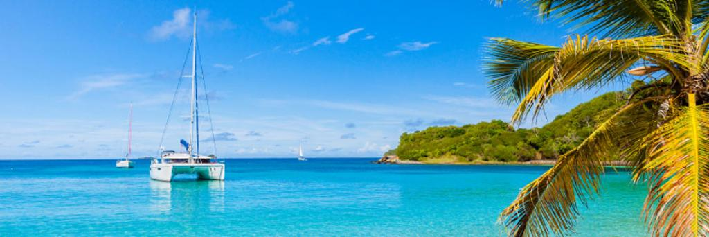 Caribbean Yacht Charters - The Best Caribbean Sailing Vacations