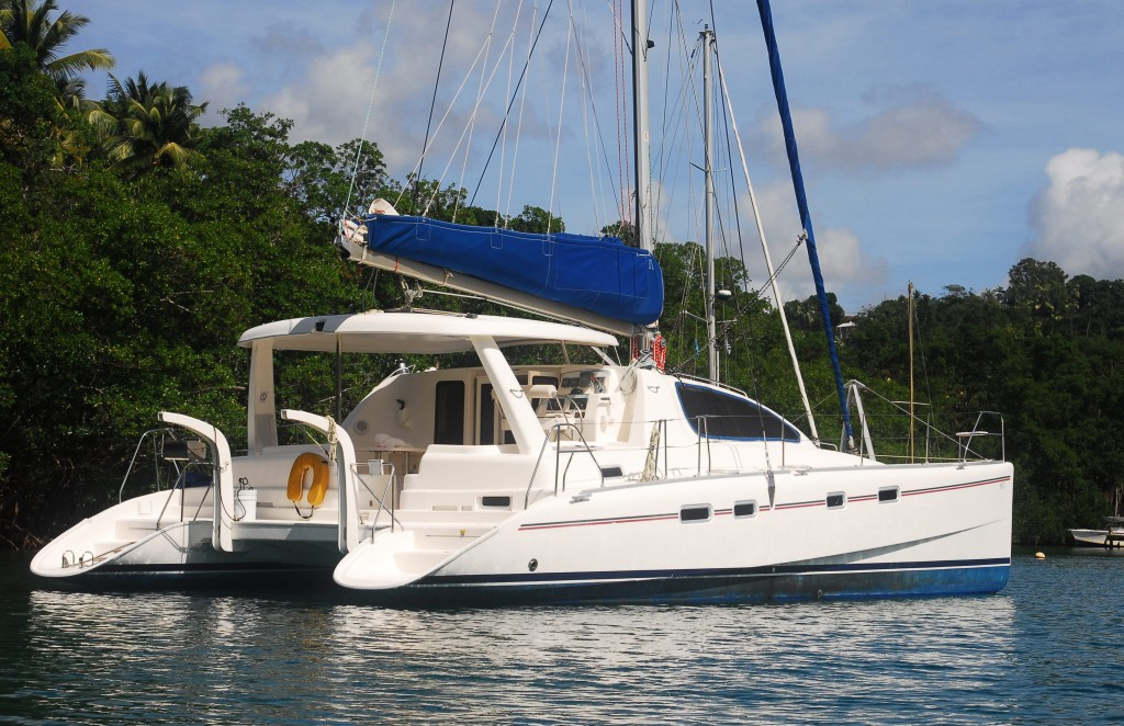 Sailboats In The Caribbean: Caribbean Sailboat Charters